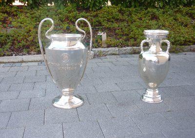 Coupe de l'Europa-Cup (Ligue des champions)